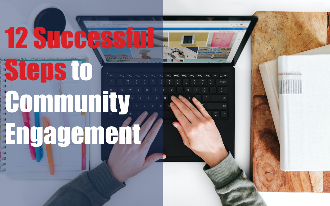 12 Successful Steps to Community Engagement